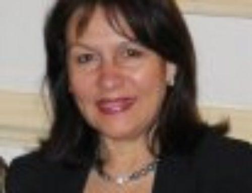 Professor Judith Bruce